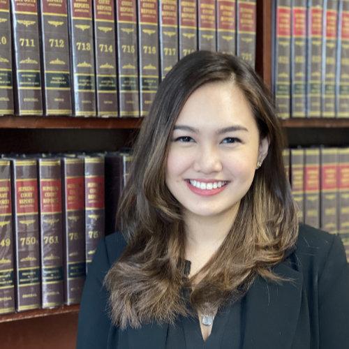 Samantha Louise B. Bugay